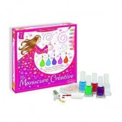 SENTOSPHERE Manucure Creative