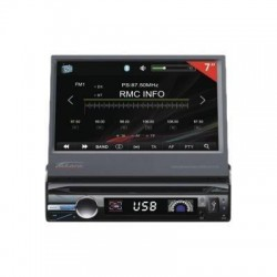 "TAKARA CDV1877BT Autoradio 7"" Bluetooth Multimédia"