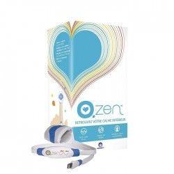 Ubisoft O zen Capteur et programme santé/bien-etre intelligent pour iPhone/iPad