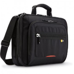 "CASE LOGIC Sac a dos pour ordinateur portable Corporate - 14"" - Noir"