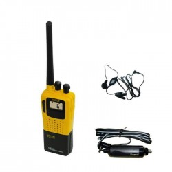 NAVICOM VHF marine portable PACK RT311