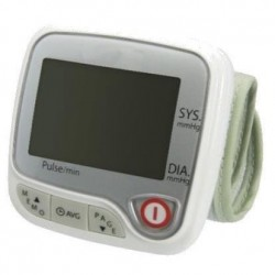 Tensiometre de poignet connecté - KONIX Simple Care Smart Tensio