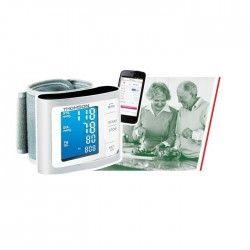Tensiometre poignet connecté - THOMSON Healthcare TTMB1014