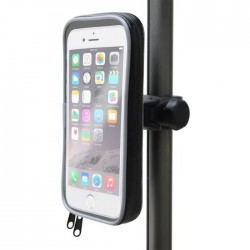 BIGBEN CONNECTED Support pour vélo Universel 3.5''-5.5''