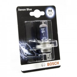 BOSCH Ampoule Xenon Blue 1 H4 12V 60/55W