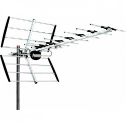 CGV AN-EX YAGI 18 Antenne terrestre Trinappe