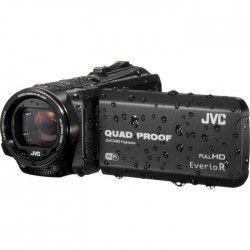 JVC GZ-RX610B Camescope FULL HD Quad proof Wifi