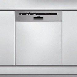 Lave-Vaisselle Intégrable Whirlpool ADG7441IX