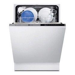 Lave Vaisselle tout intégrable Electrolux ESL6541LO