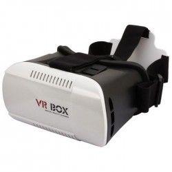 "Vrbox Casque Realite Virtuelle Reglable Smartphone 4.7"" A 6.0"""