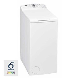 Lave linge Top Whirlpool AWE5522
