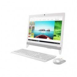 """LENOVO PC Tout-en-un Ideacentre 310-20IAP 19,5"""" HD - RAM 4Go - Intel Pentium J4205 - Intel HD Graphics - Stockage 1To"""