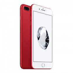 APPLE iPhone 7 Plus 128 Go Rouge Edition Special