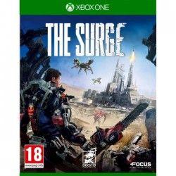 The Surge jeu Xbox One