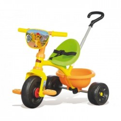 ROI LION Tricycle Be Move