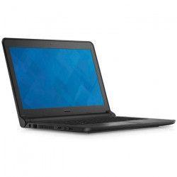 DELL PC Portable Latitude 3350 - 13.3` 1366 x 768 (HD) - 4 Go de RAM - Core i5 5200U / 2.2 GHz - 500 Go HDD - Win