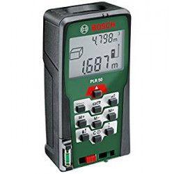 Télémètre laser numérique Bosch PLR 50