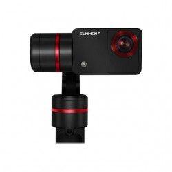 FEIJU SUMMON+ Stabilisateur 3 axes pour Caméra de sport 4K