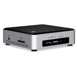 Intel NUC NUC6i5SYK i5-6260U + cordon