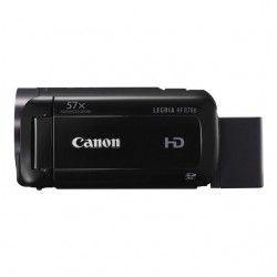 Pack CANON LEGRIA HF R706 Caméscope numérique Full HD Noir + carte + sacoche