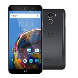 Wileyfox Swift 2 Plus 32 Go Bleu Nuit