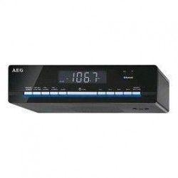 AEG KRC 4361BT Radio de cuisine encastrable Bluetooth + Fonction Alarme