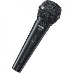 SHURE SV200A Microphone cardioides dynamique