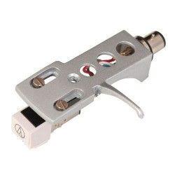 IBIZA HEADCART Porte-cellule avec cellule Audio Technica