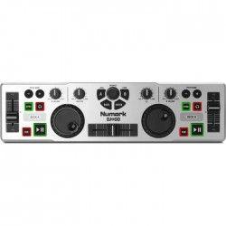 NUMARK DJ2GO Contrôleur DJ 2 voies ultra-compact