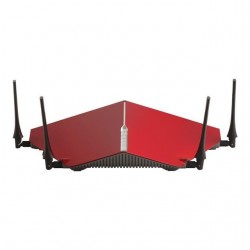 D-LINK Routeur MU-MIMO - WiFi AC3150 - Ultra performant