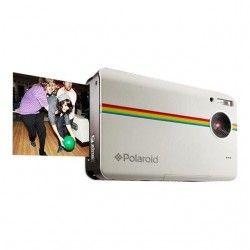 POLAROID Z2300 blanc Appareil photo instantané compact