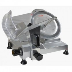 KITCHEN CHEF Trancheuse pro HBS-300A - Lame 30cm