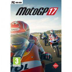 MotoGP?17 Jeu PC