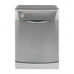 Lave-vaisselle 60cm pose-libre Beko DFN243S