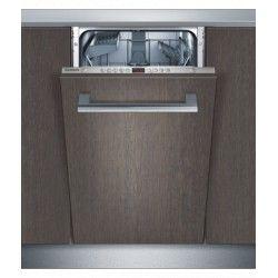 Lave Vaisselle tout intégrable 45cm Siemens SR65M031EU