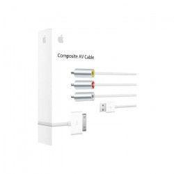 APPLE Câble Composite AV
