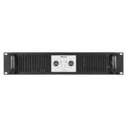 BST XL900 Amplificateur de puissance professionnel - 2 x 600W