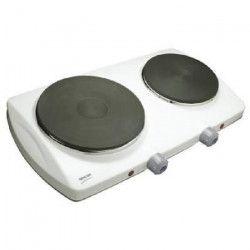 SENCOR Double plaque de cuisson électrique SCP 2250WH