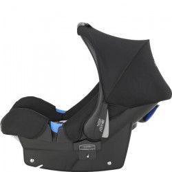 BRITAX ROMER Coque Auto Baby-Safe Cosmos Groupe 0+ Noir