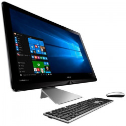 PC Tout-en-Un ZN270IEGK-RA037T 27` FHD - 12Go RAM - Windows 10 - Intel Core i7 - NVIDIA GeForce 940MX - Disque Dur 1To + 256Go