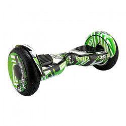 Gyropode Hoverboard iWatBoard iXL - vert