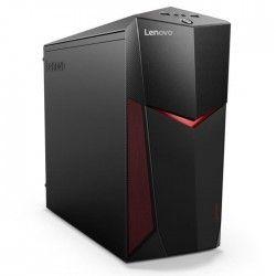 LEGION PC de bureau Gamer Lenovo Y520T-25IKL ES - RAM 8Go - Intel Core i5-7400 - Stockage 1To + 128Go SSD - GTX 1050Ti