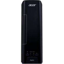 ACER PC de bureau Aspire XC-780 - RAM 4 Go DDR4 - Intel Core i3-7100 - Stockage 1To - NVIDIA GeForce GT 710 1Go -