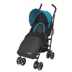 SAFETY 1ST Poussette Canne Slim Pack Winter Ocean Blue