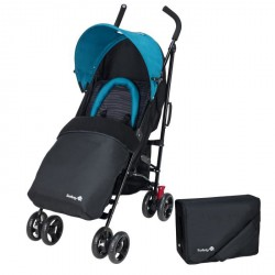 SAFETY 1ST Poussette Canne Slim Pack Winter Blue Lake