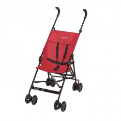 SAFETY 1ST Poussette Canne Peps Plain Red