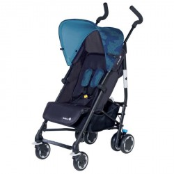 SAFETY 1ST Poussette Compa'city CAMO BLUE