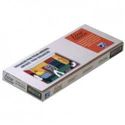 LEFRANC & BOURGEOIS Assortiment gouache fine boîte carton - 10x25ml