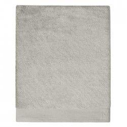 SANTENS Drap de Bain BAMBOO Grege 100 x 150 cm