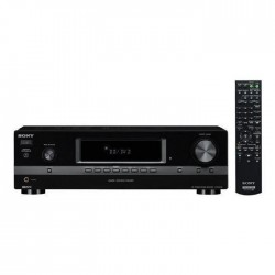 SONY STR-DH130 Ampli-Tuner Hifi AV stéréo 2 canaux